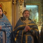 Празднования 4 ноября иконы Божией Матери Казанской